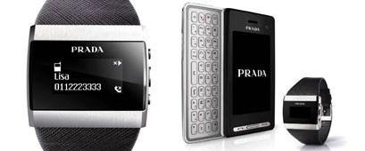 Reloj Celular