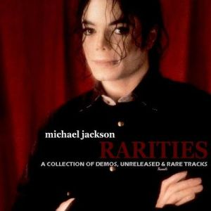 MichaelJackson-Rarities