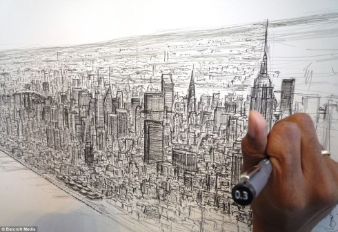 boceto_nueva_york_2