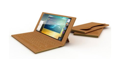 Recyclable-Paper-Laptop-by-Je-Sung-Park